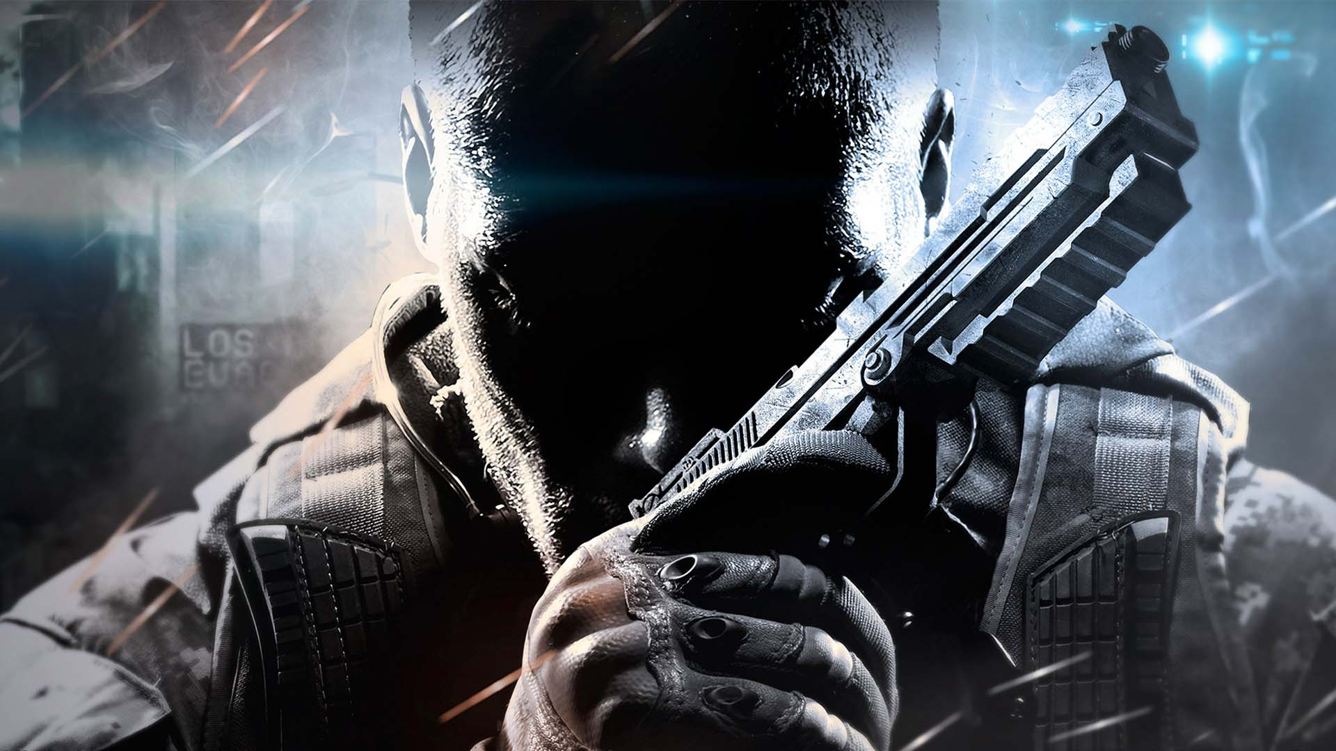 Call Of Duty Ghost Wallpaper Desktop #7853 Wallpaper | WallDiskPaper