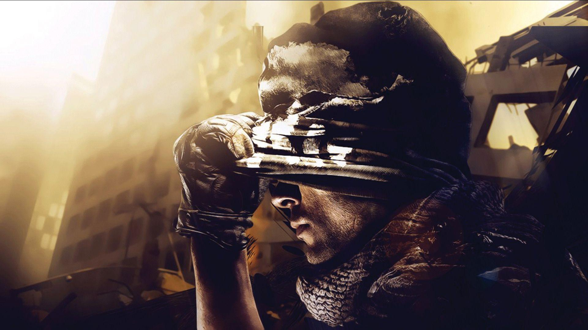 Awesome Call Of Duty Ghosts Wallpaper 20774 1920x1080 px ...