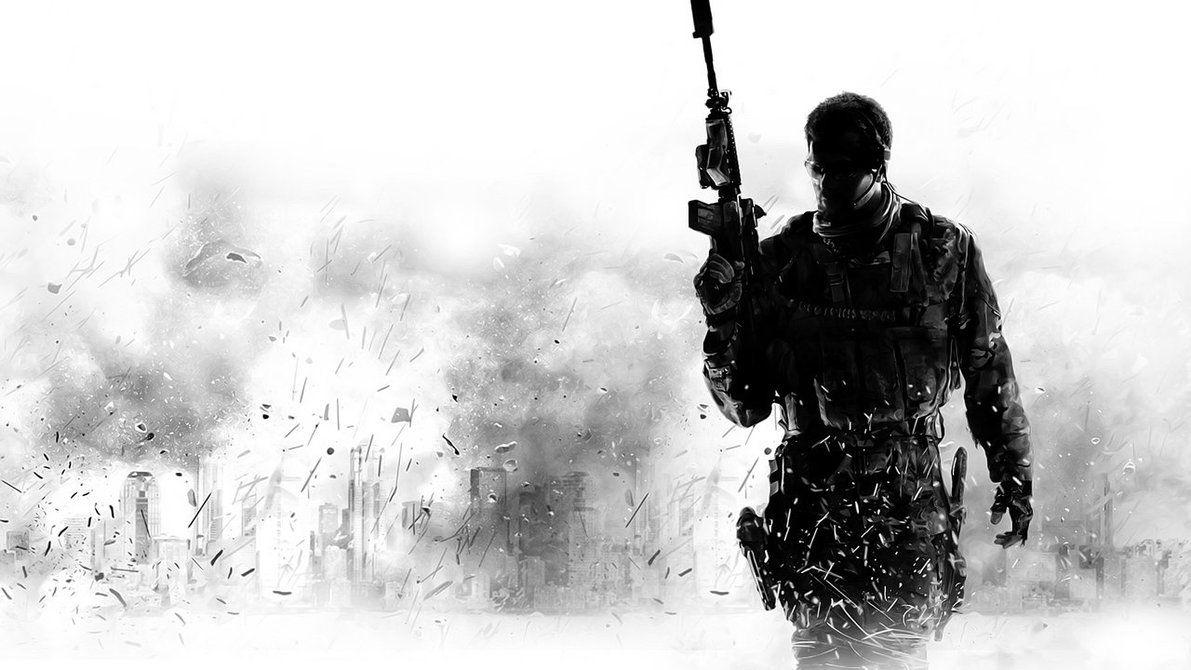 34 images of Wallpaper Call Of Duty