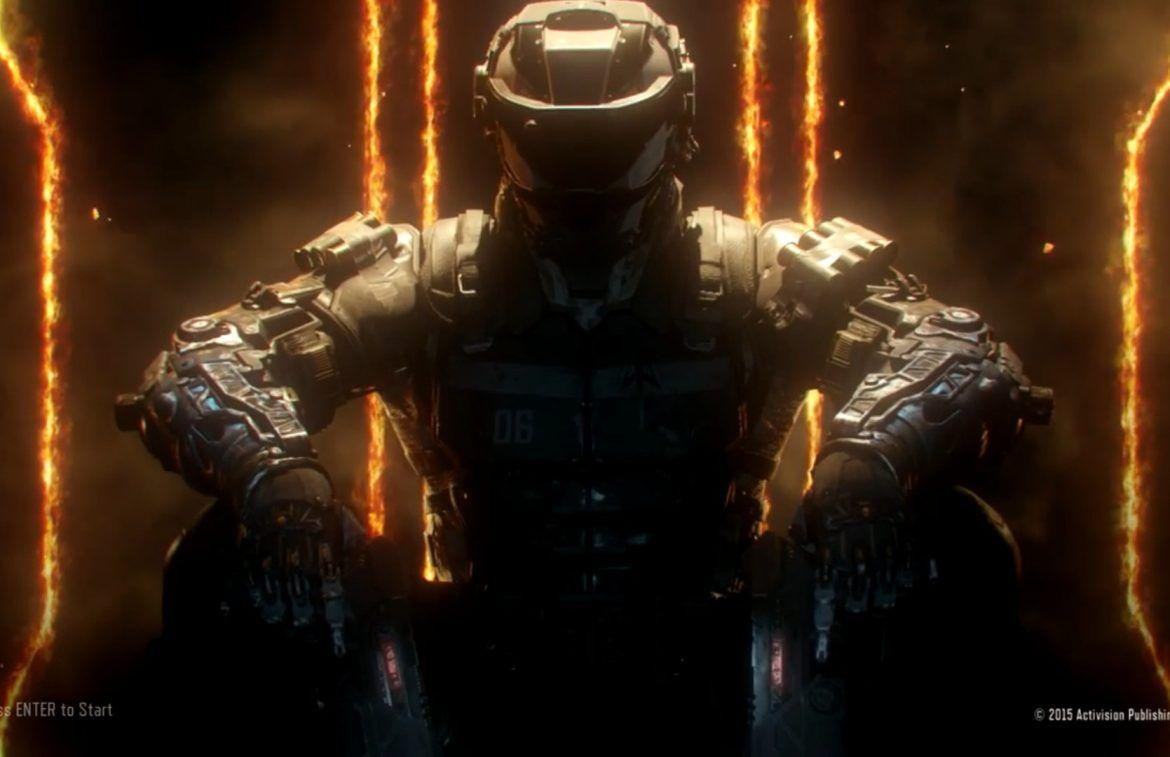 Call Of Duty LIVE Wallpaper New Tab – Tabify.io