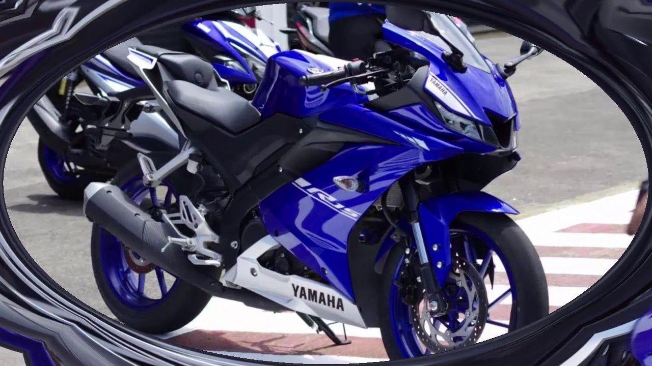 Yamaha R Chain Size