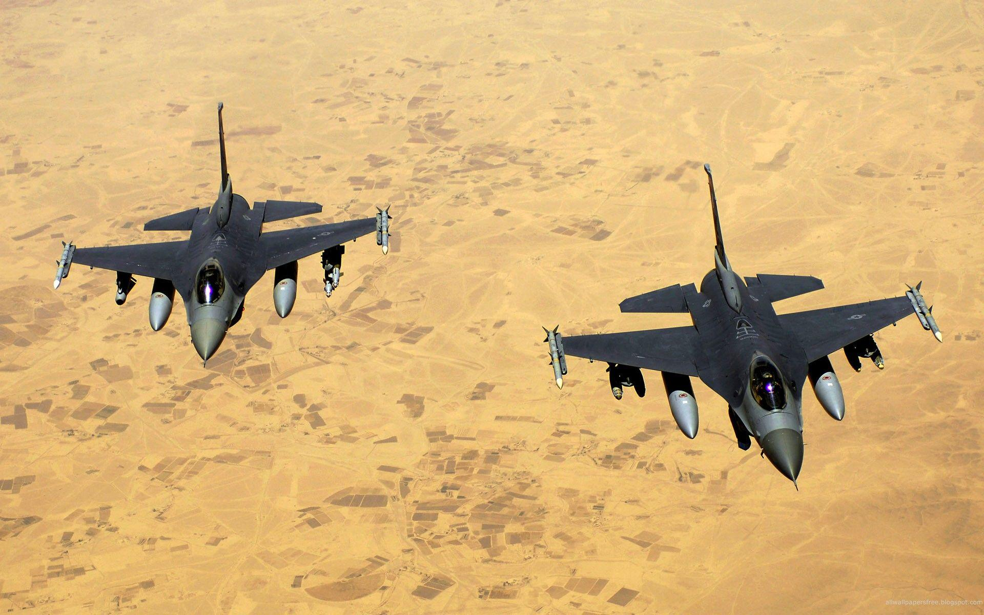 Airforce Jet Fighters Wallpapers | HD Wallpapers | ID #5968