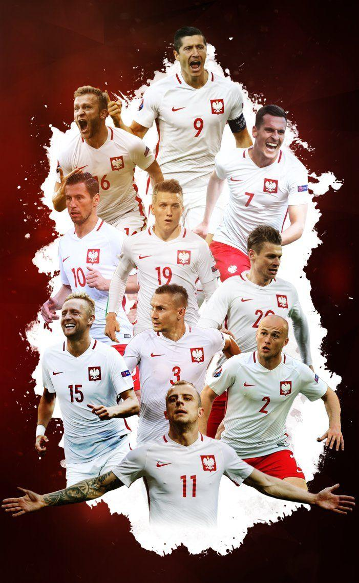 Polish national football team mobile wallpapers by Adik1910 on