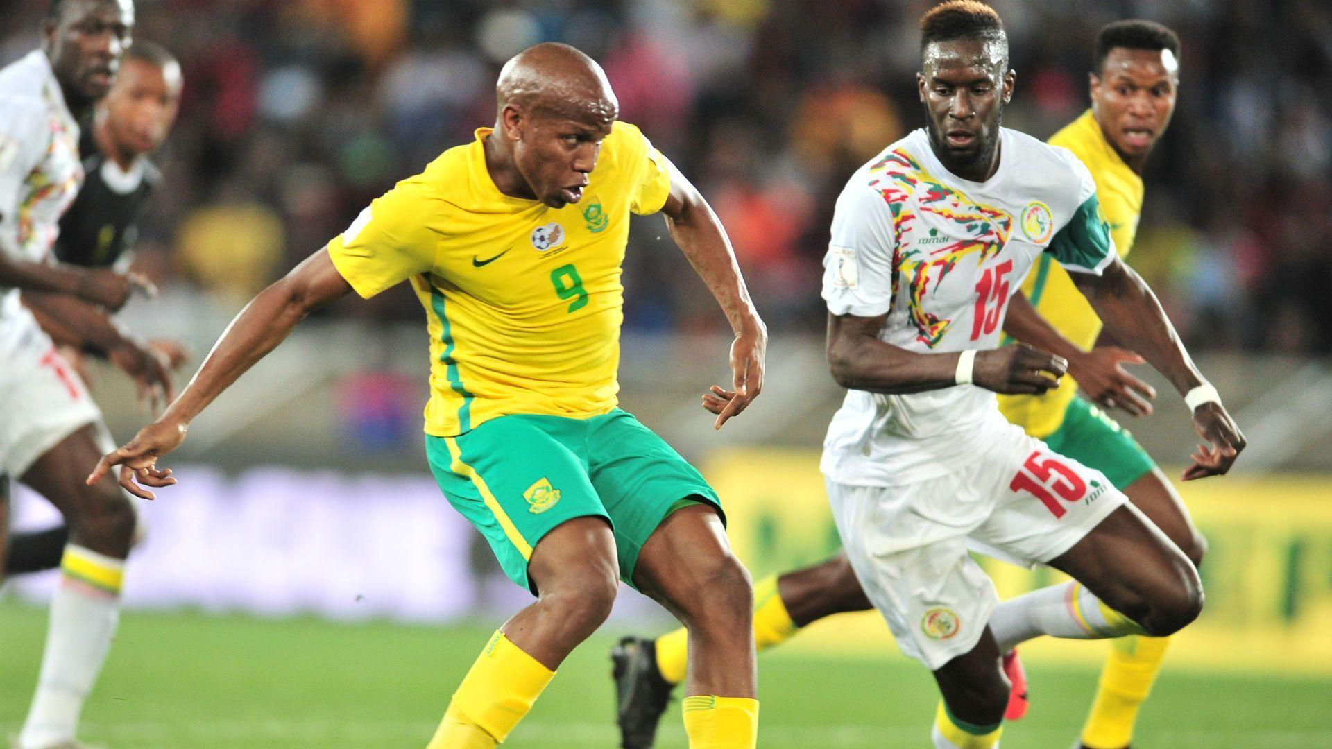 Senegal National Football Team Backgrounds 9