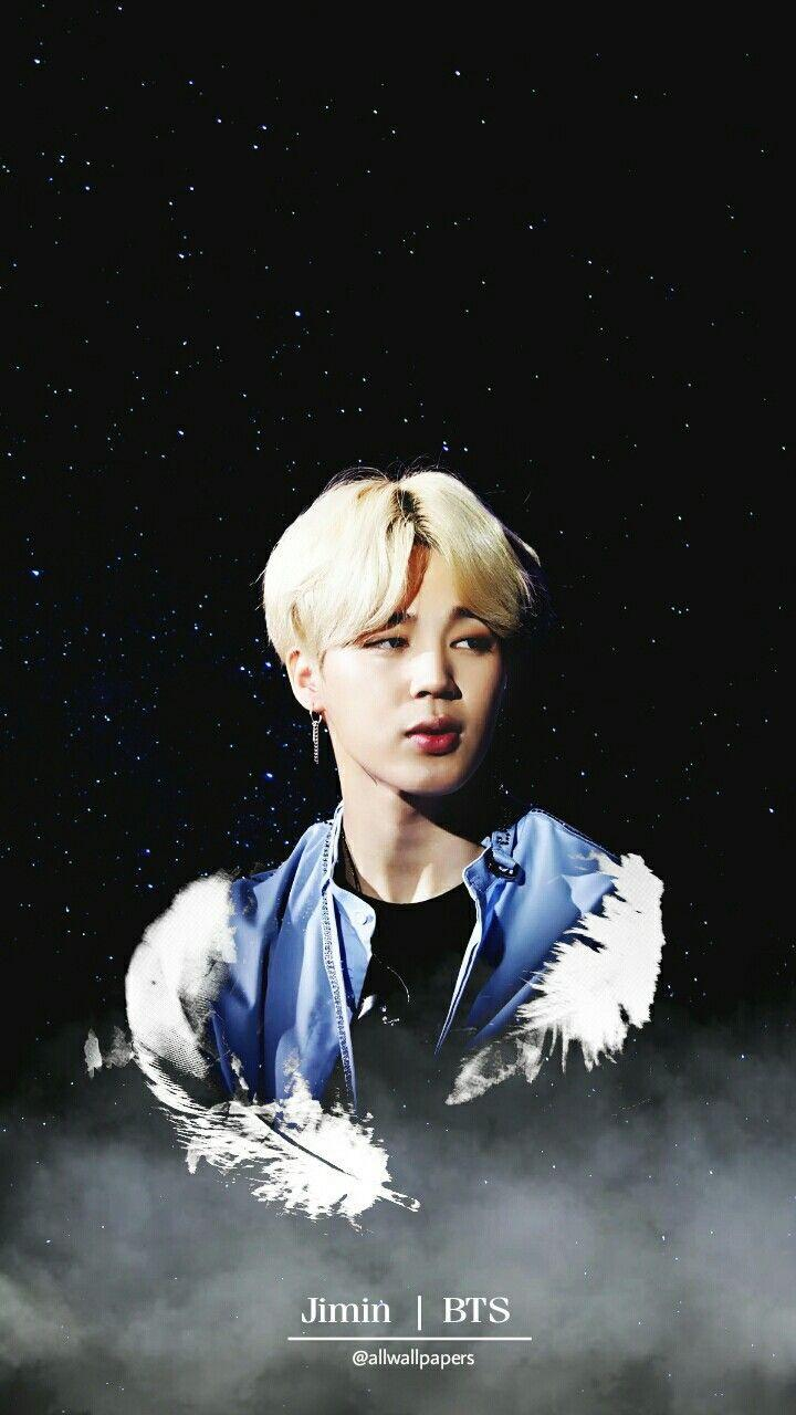 Park Jimin Bts Wallpapers Wallpaper Cave