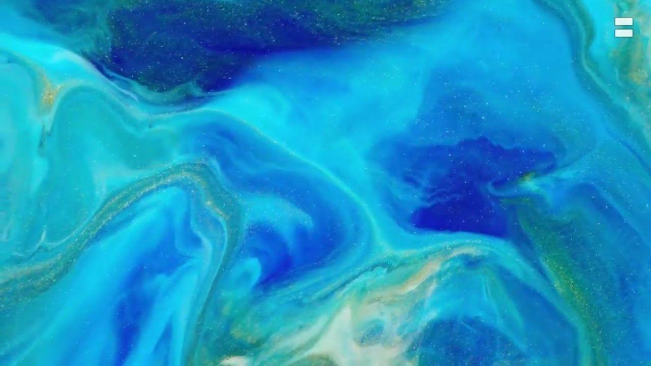 iphone X fluid live wallpaper for Android (hindi) - YouTube