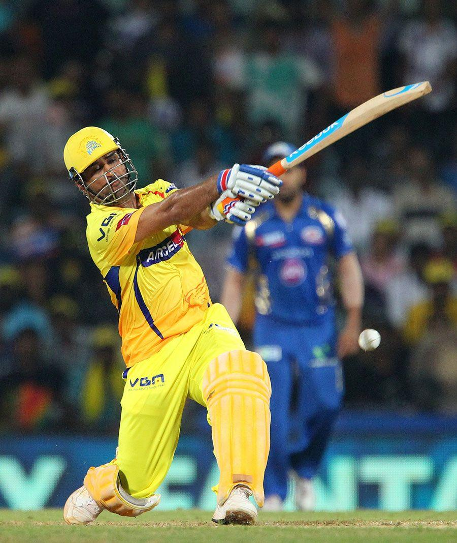 Ms Dhoni Ipl Wallpapers Wallpaper Cave