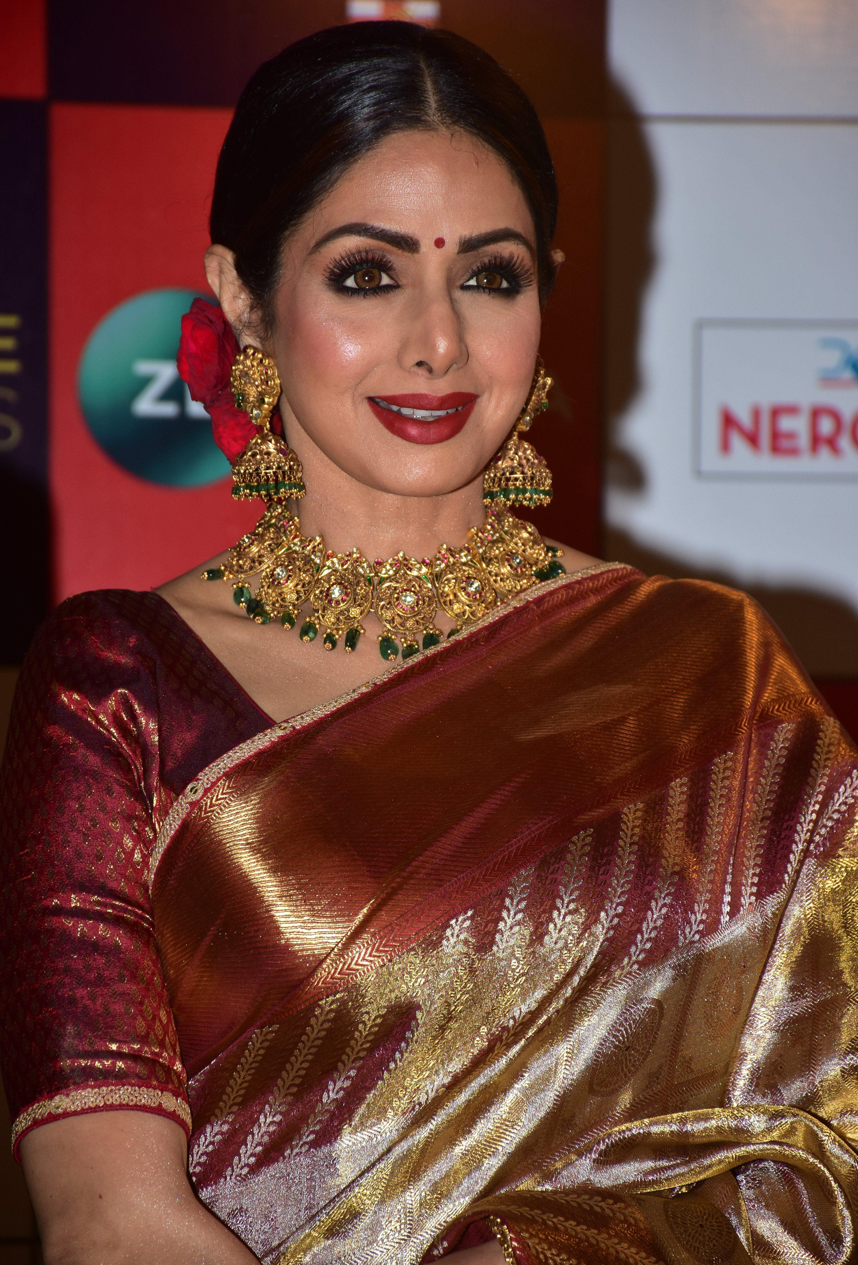 Priyanka Chopra Reacts To Sridevi's Sudden Death: 'I Have No Words