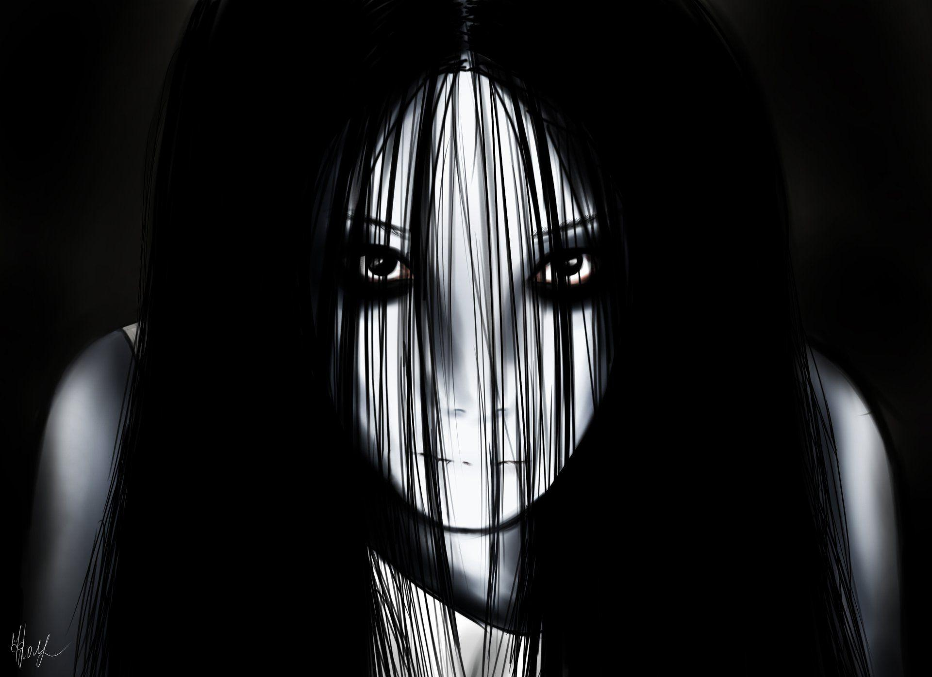 6 The Grudge HD Wallpapers