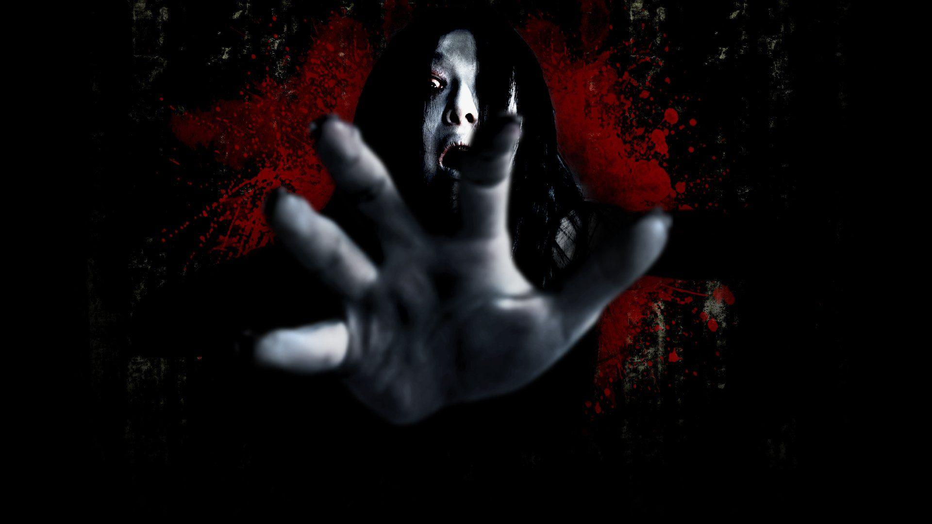 The grudge wallpapers and pictures
