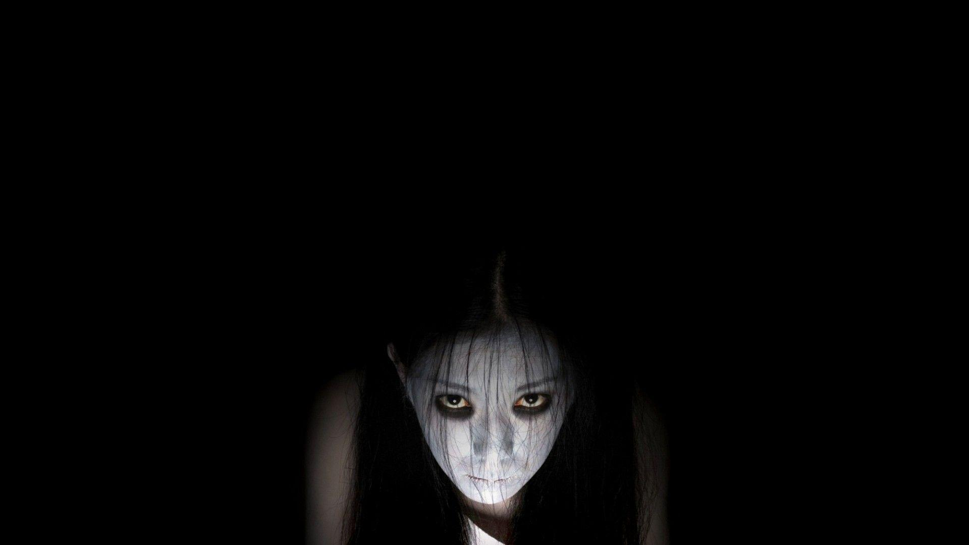 The Grudge, Horror, Face HD Wallpapers / Desktop and Mobile Image