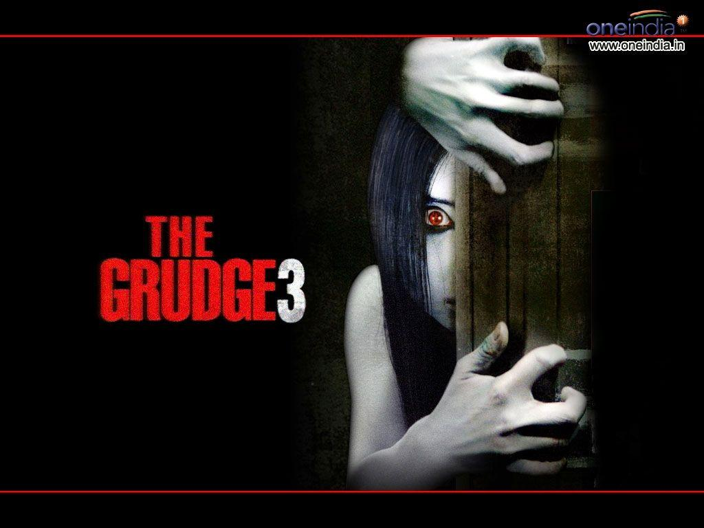 The Grudge 3 HQ Movie Wallpapers