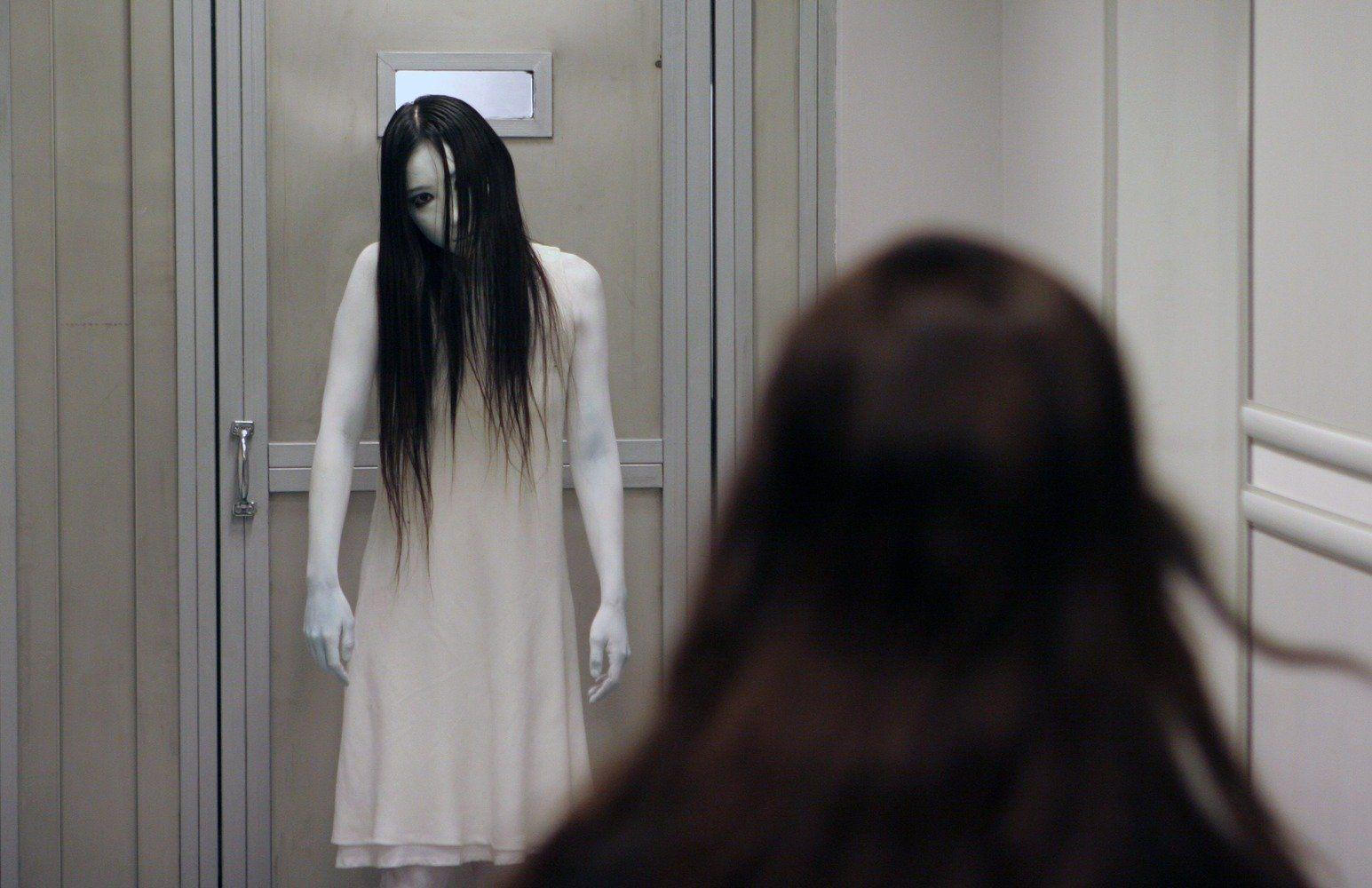 The Grudge Wallpapers The Grudge HD Movie Wallpapers FilmiBeat