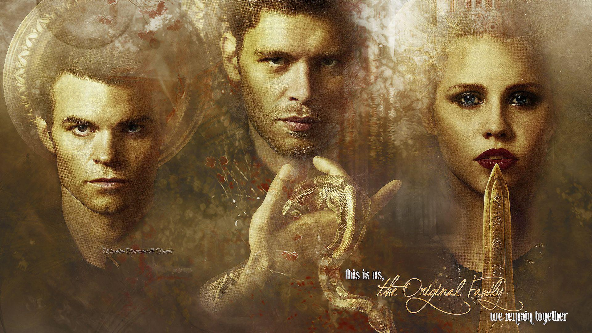 The Originals Hd Wallpapers Wallpaper Cave