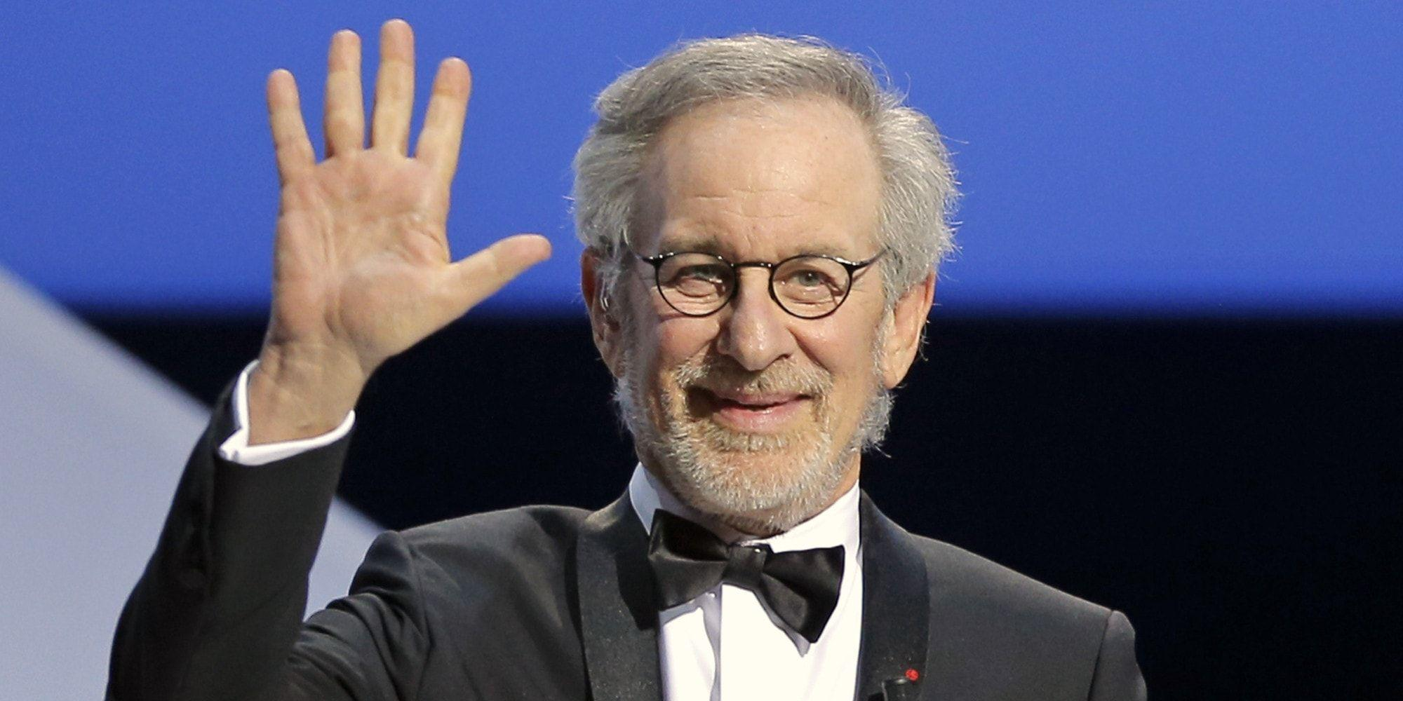Steven Spielberg HD Desktop Wallpapers