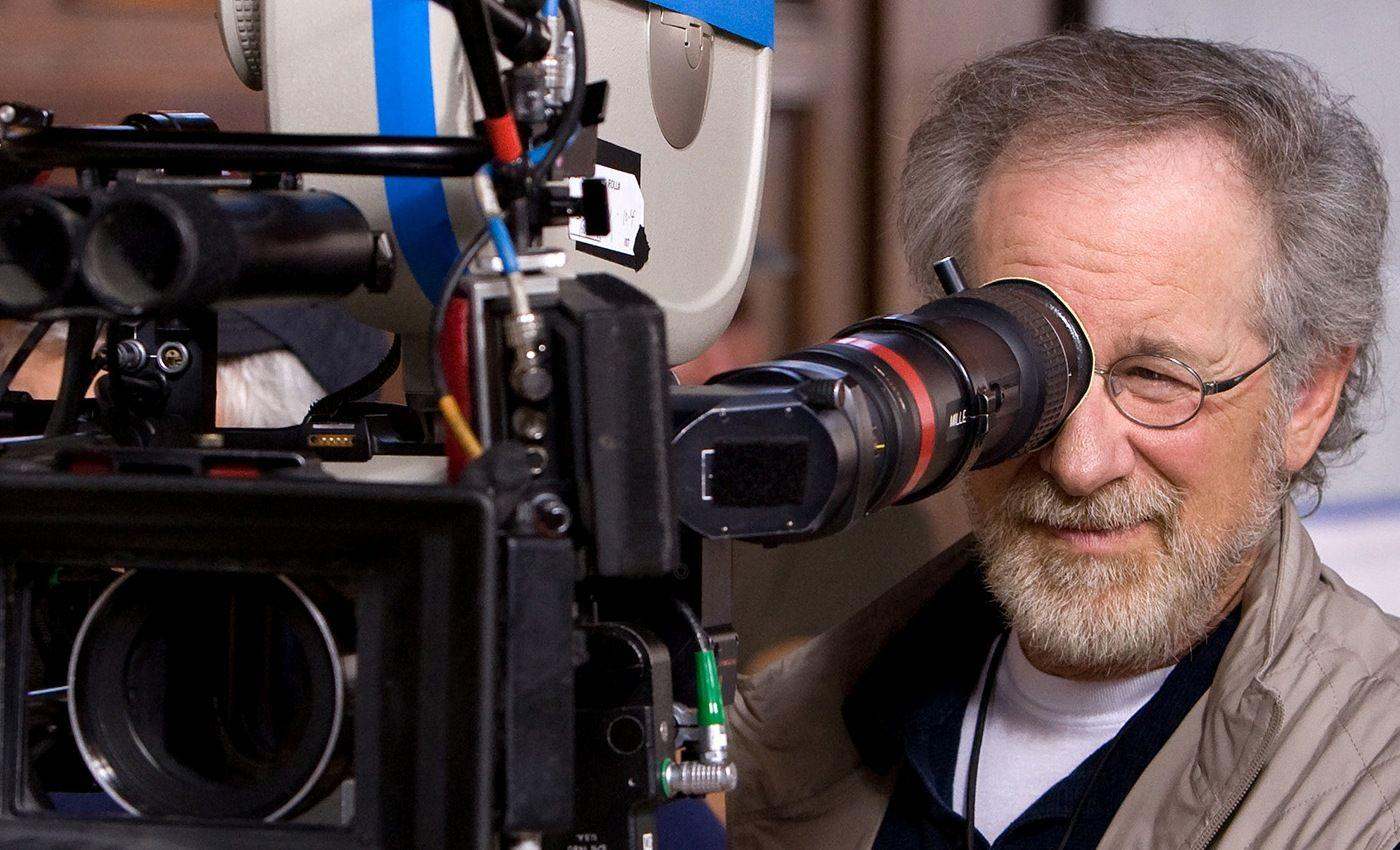 Filmmaker Friday: Steven Spielberg