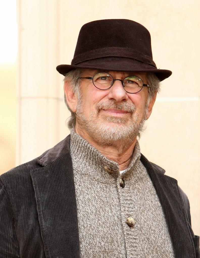 Steven Spielberg photos, pictures, stills, image, wallpapers