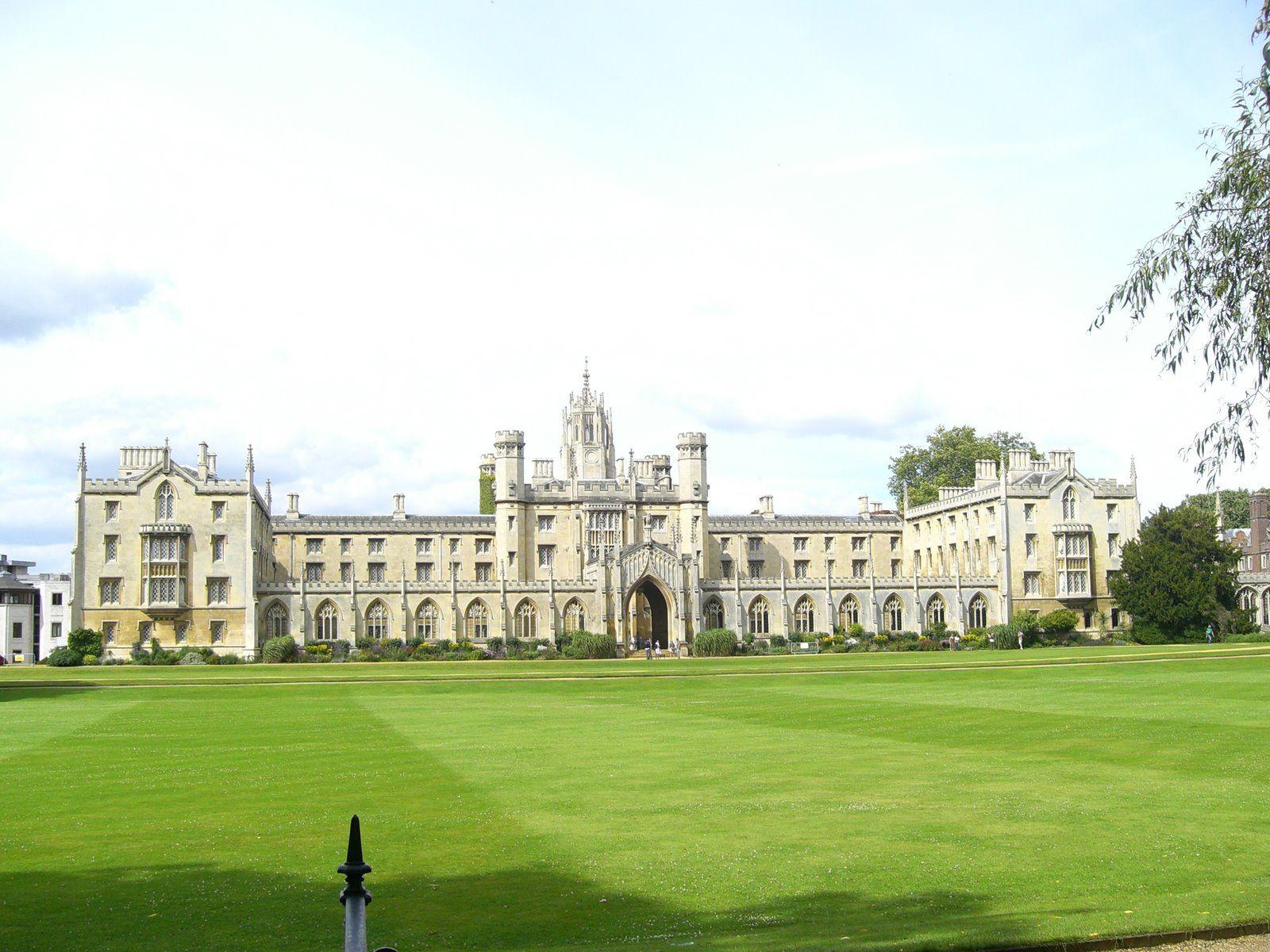 Wallpapers and pictures: Cambridge amazing wallpaper