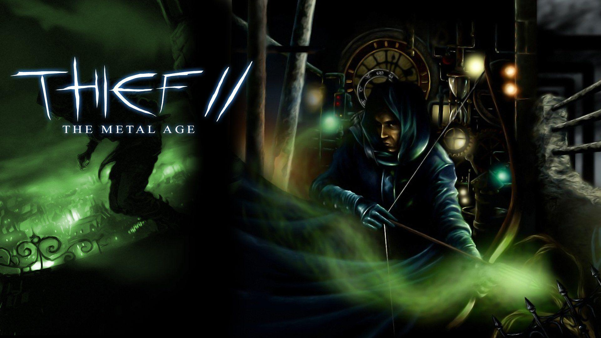 Thief II: The Metal Age HD Wallpapers
