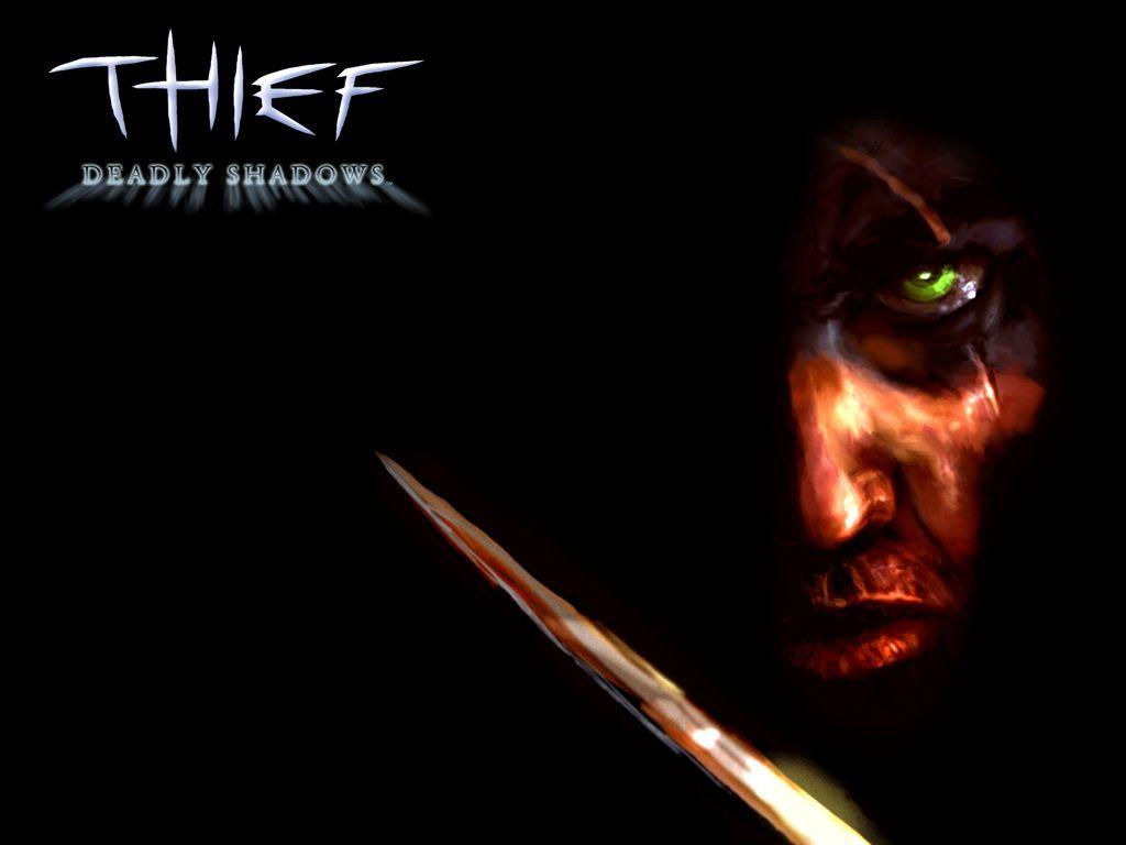 Thief image Thief Deadly Shadows HD wallpapers and backgrounds photos
