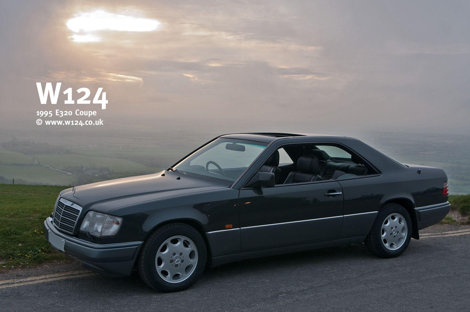 W124 Wallpapers Wallpaper Cave