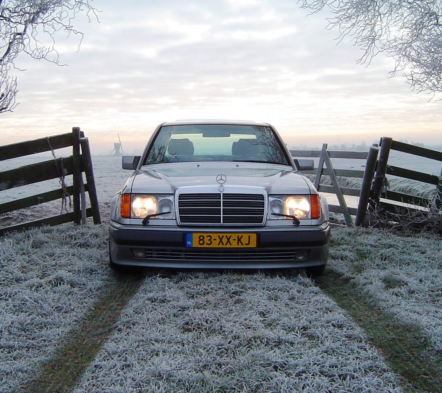W124 Wallpapers