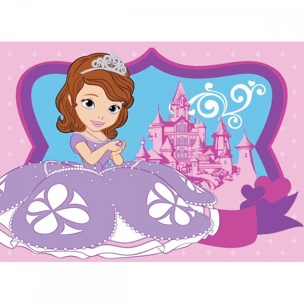 Princess Sofia Wallpapers Wallpaper Cave
