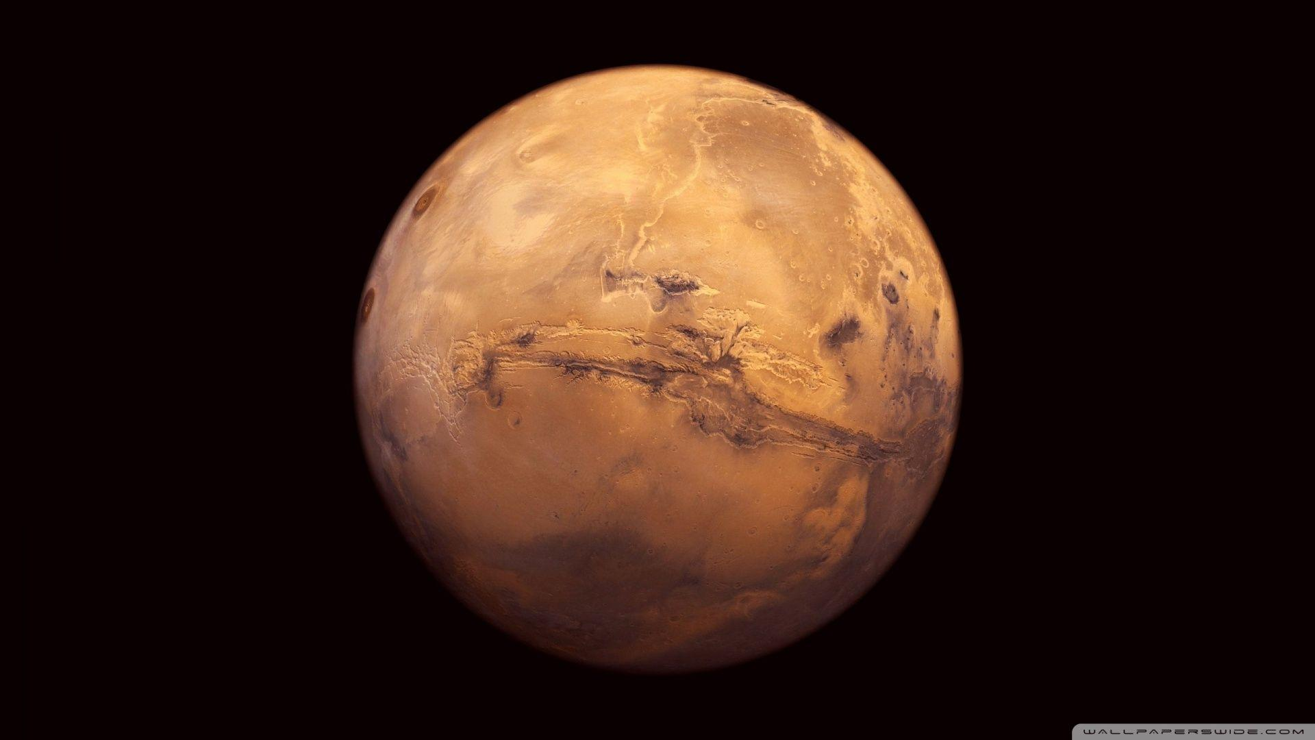 Mars The Red Planet ❤ 4K HD Desktop Wallpapers for 4K Ultra HD TV