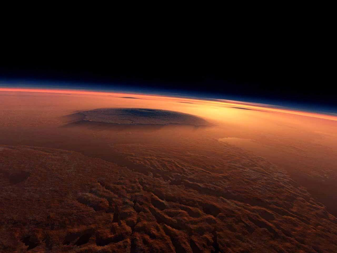 Download Mars HD Wallpapers Mars high quality and definition