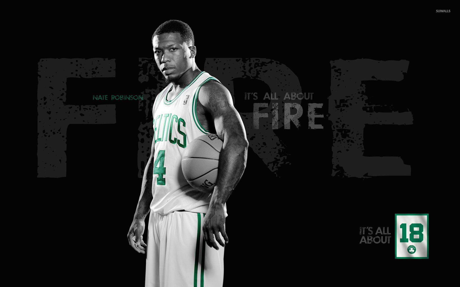 800fd9d55bf Nate Robinson, Basketball,NBA,Boston Celtics wallpaper - Sport .