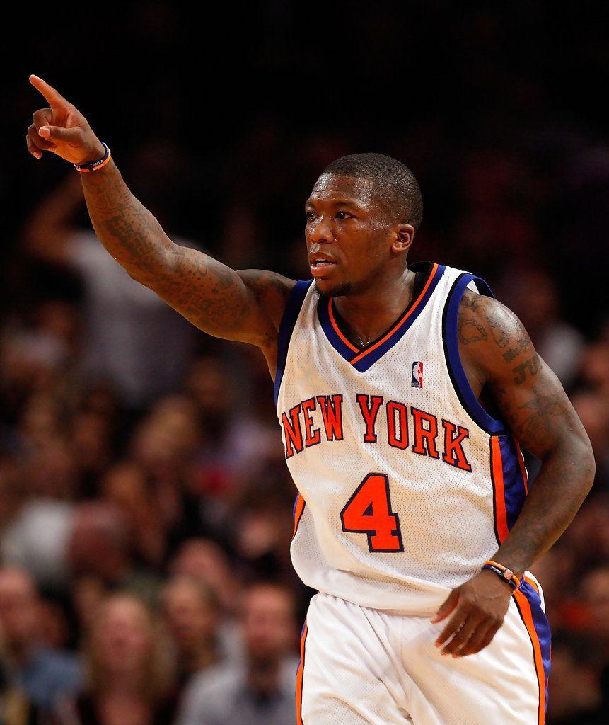 9e7da2debcf Nate Robinson Photos Photos - Washington Wizards v New York Knicks .