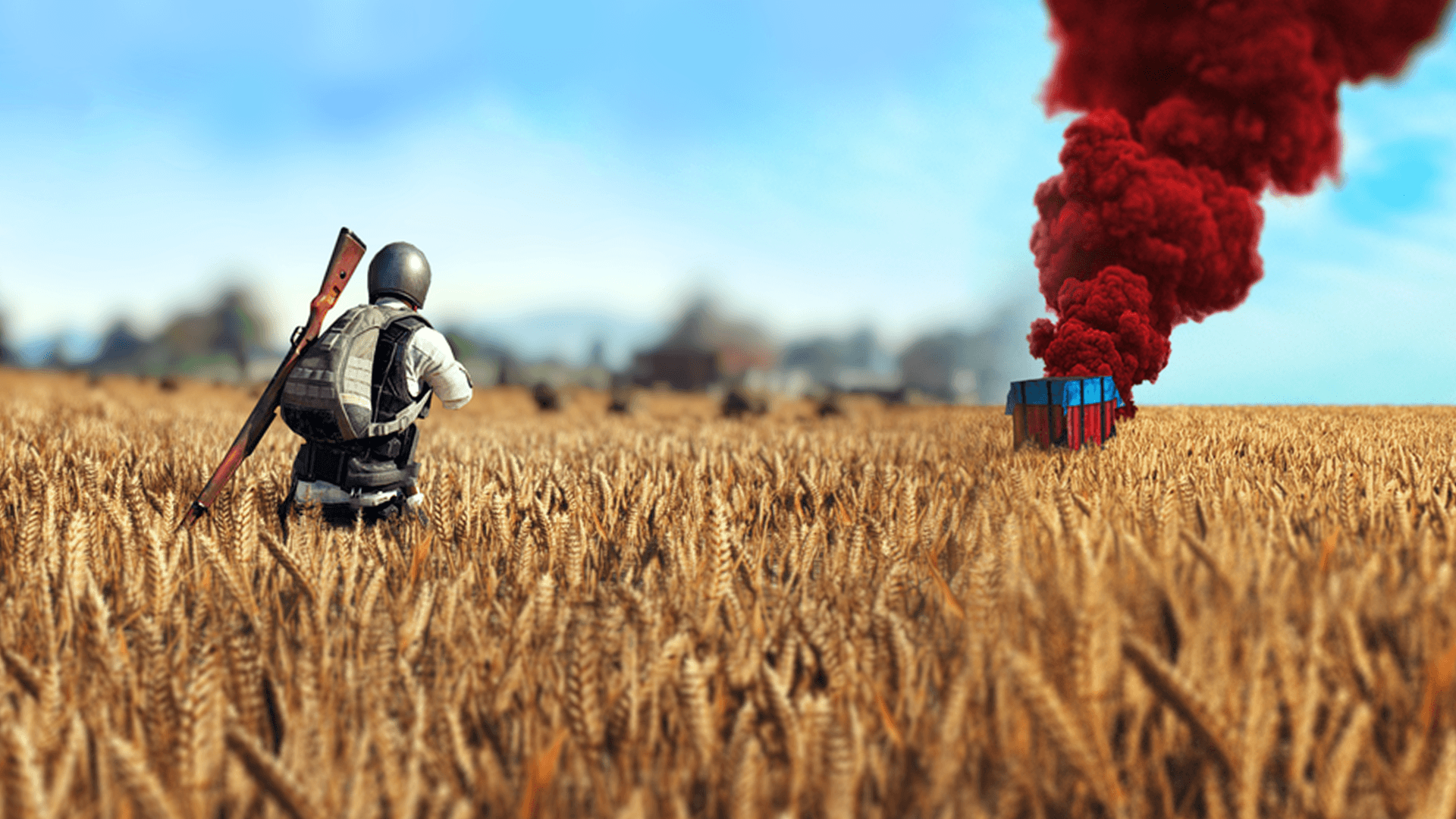 Pubg Wallpapers Hd 4k: PUBG Mobile Wallpapers