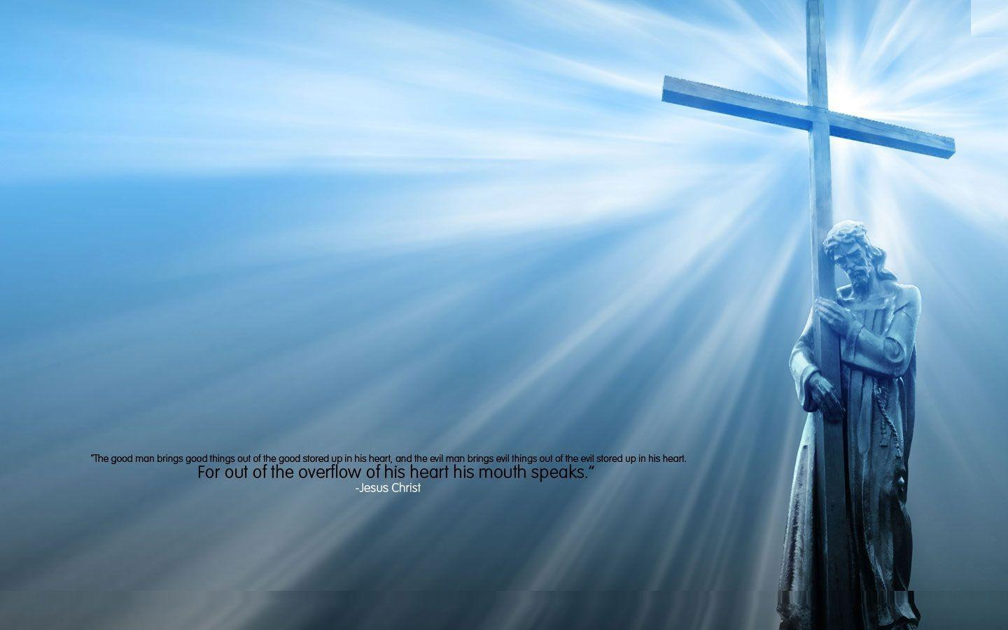 Christian Cross Wallpapers Group