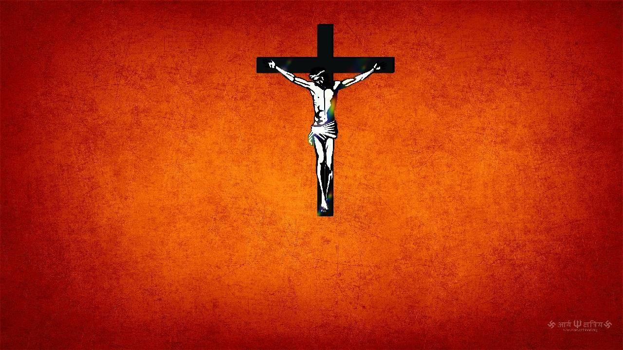 jesus christ on the cross wallpapers picture Download