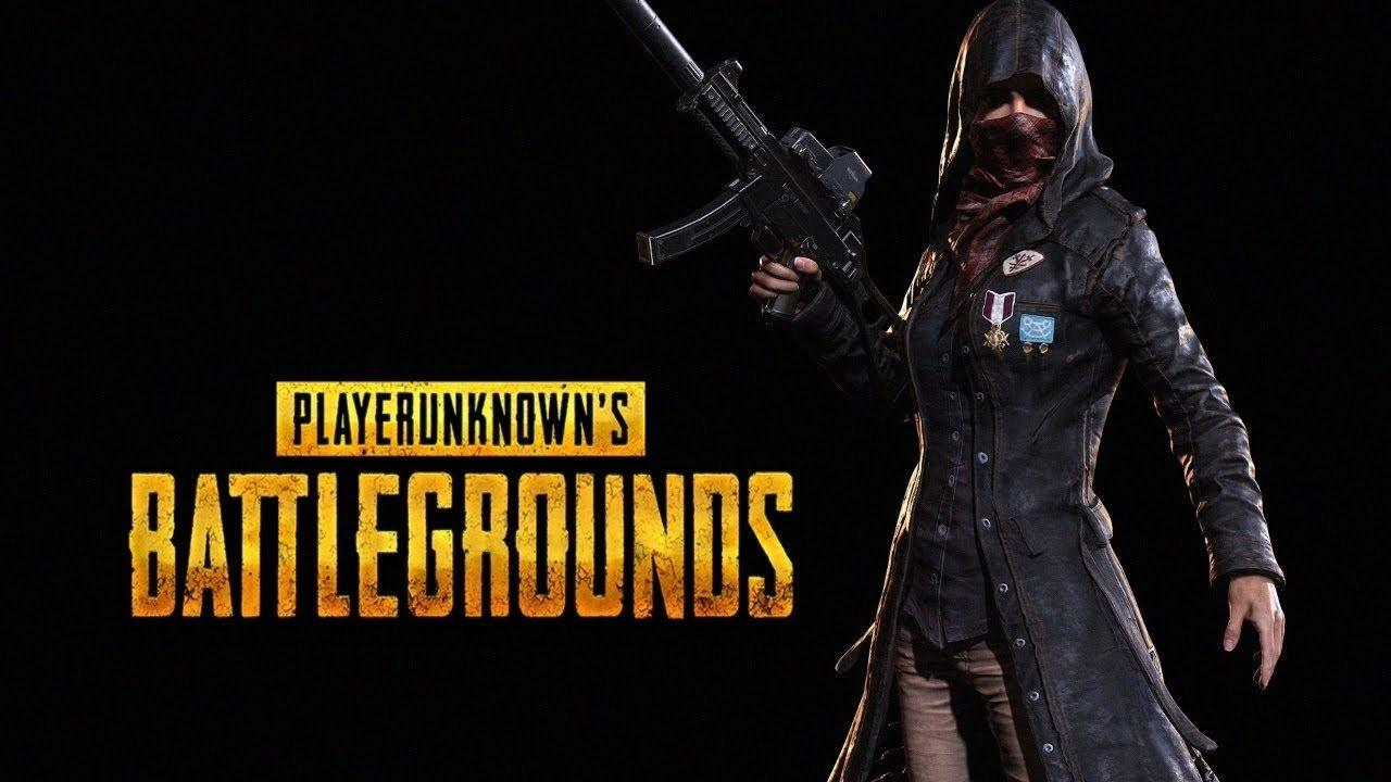Pubg Black Wallpapers: PUBG Mobile Wallpapers
