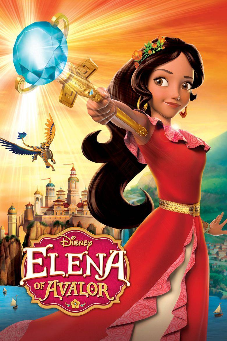 Elena of Avalor: Where To Watch Every Episode