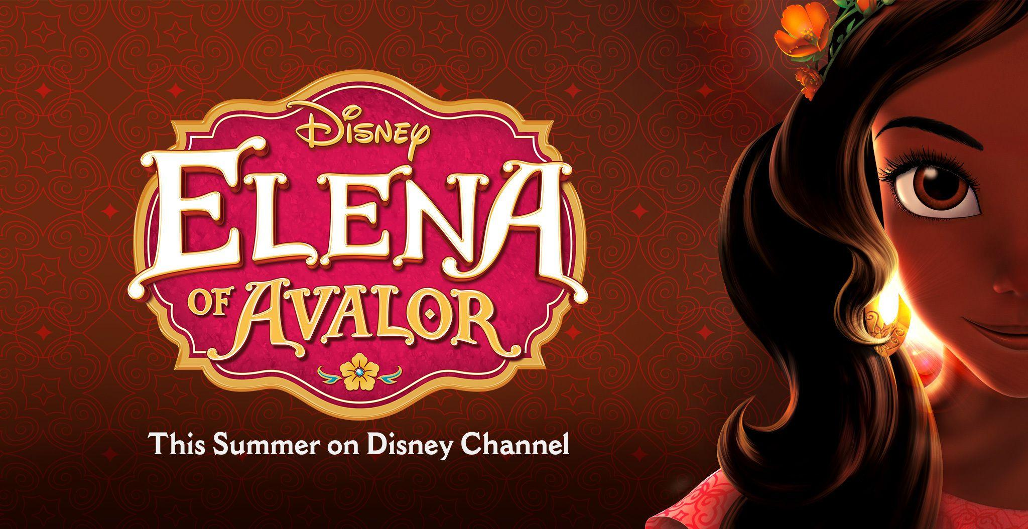Elena of Avalor' premiere to feature sneak peeks at 'Frozen' LEGO