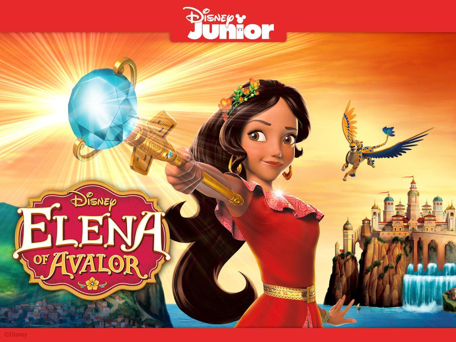 Elena of Avalor Volume 1: Amazon Digital Services LLC