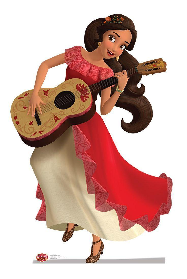 30 best Elena of Avalor image