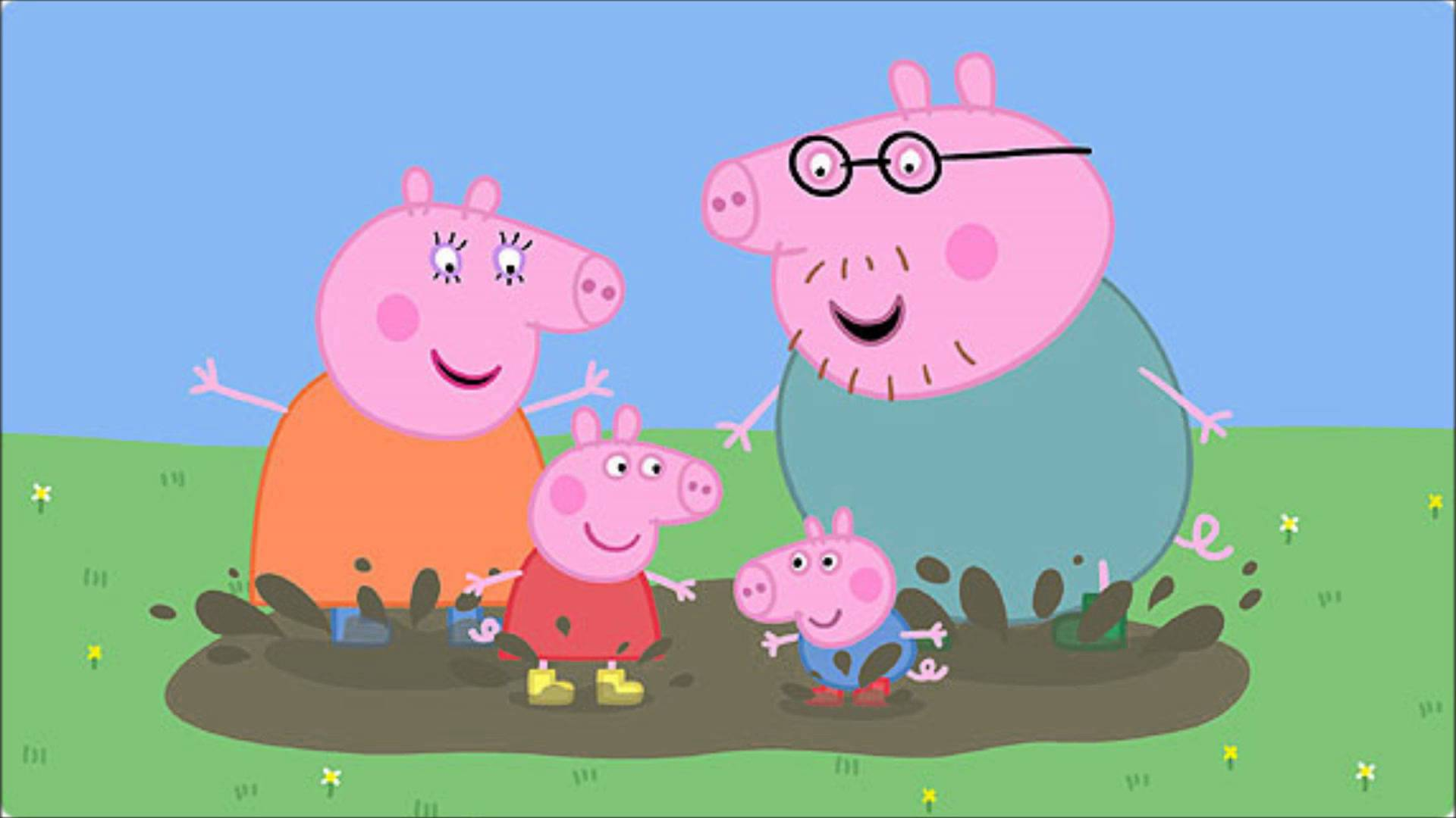 38+ Peppa Pig Wallpapers, HD Quality Peppa Pig Images, Peppa Pig ...