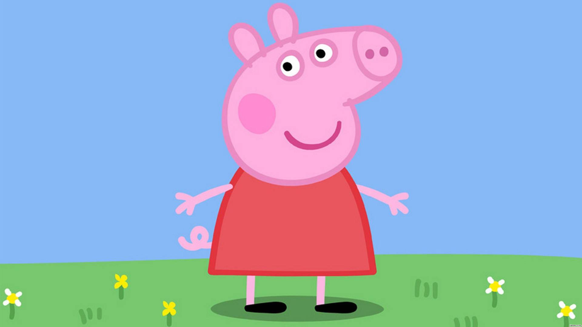 39+ Peppa Pig Wallpaper Desktop, HD Quality Peppa Pig Images ...