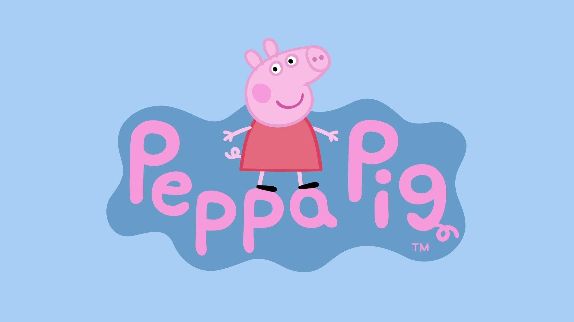 Peppa Pig wallpapers, Cartoon, HQ Peppa Pig pictures | 4K Wallpapers