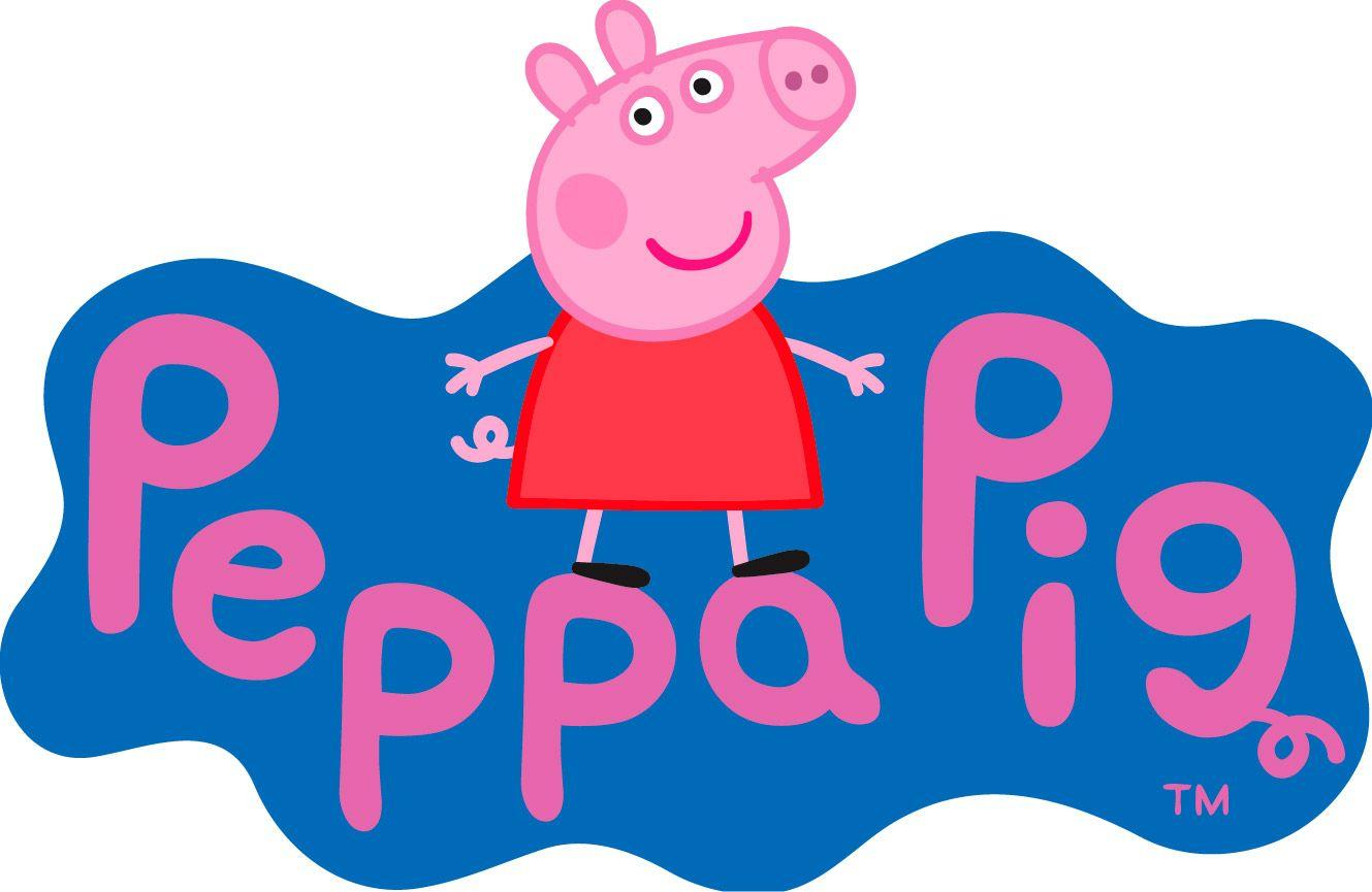 Peppa Pig George Wallpaper by Walltastic | Great-Kidsbedrooms, the ...