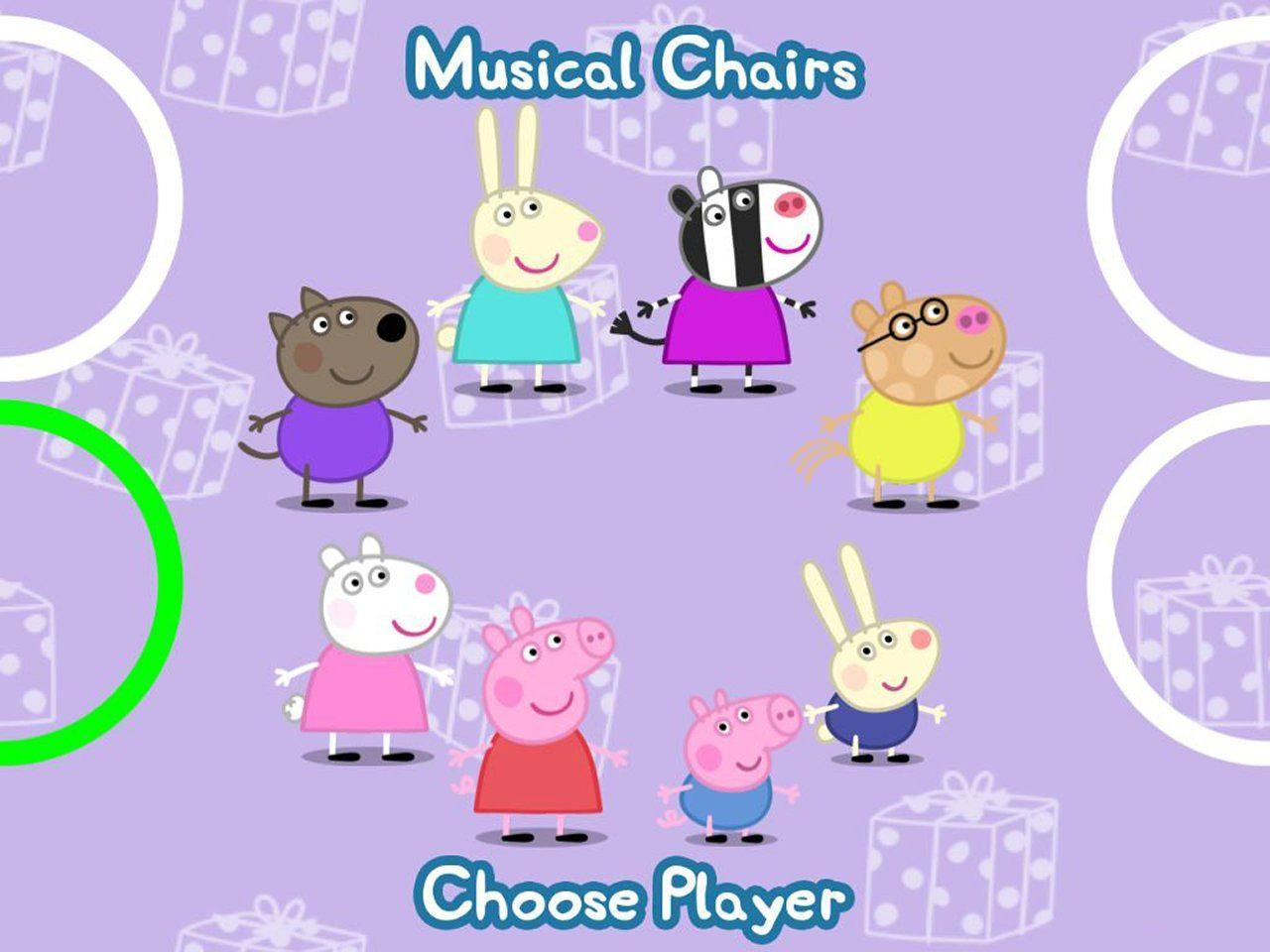 6 Peppa Pig HD Wallpapers | Background Images - Wallpaper Abyss
