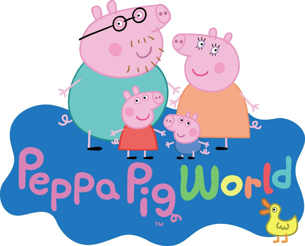 Peppa Pig HD Wallpaper | HD Wallpapers | Pinterest | Hd Wallpaper ...