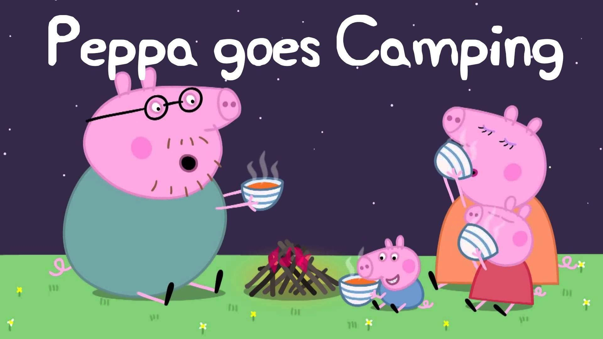 Peppa Pig HD Wallpaper 73 - Download HD Wallpapers