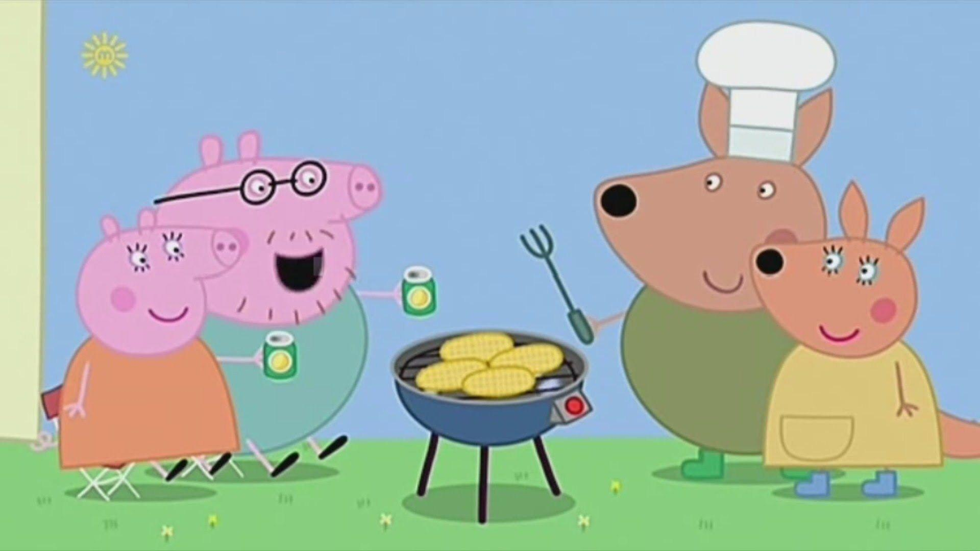 Peppa Pig HD Wallpaper 61 - Download HD Wallpapers