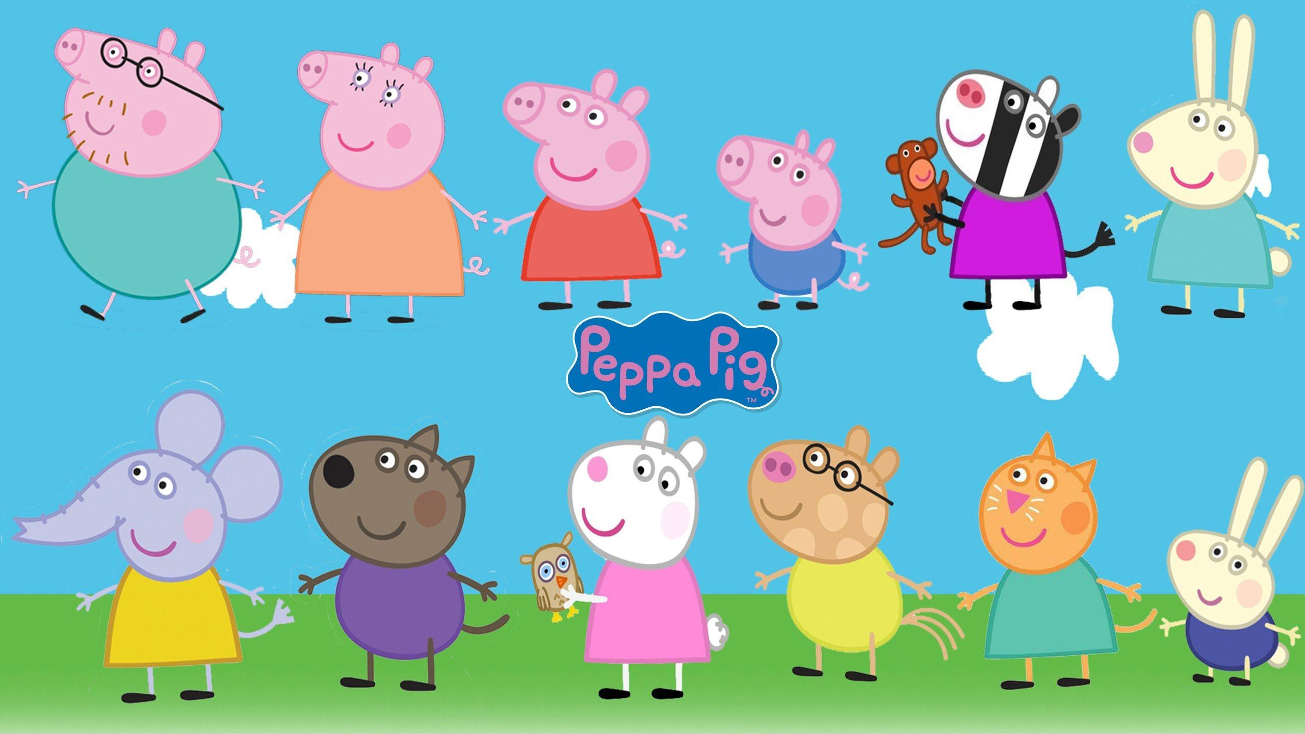My Top 10 Peppa Pig Episodes with Powerful Life Lessons That May ...