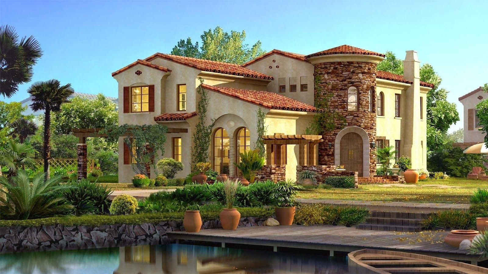 Beautiful Houses Pictures For Pc Free Download Online Fun