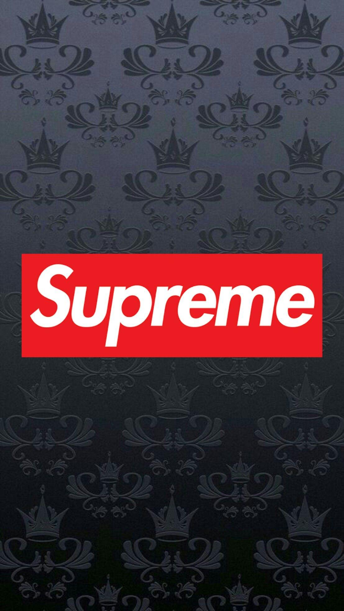 Supreme Hd Wallpapers Wallpaper Cave